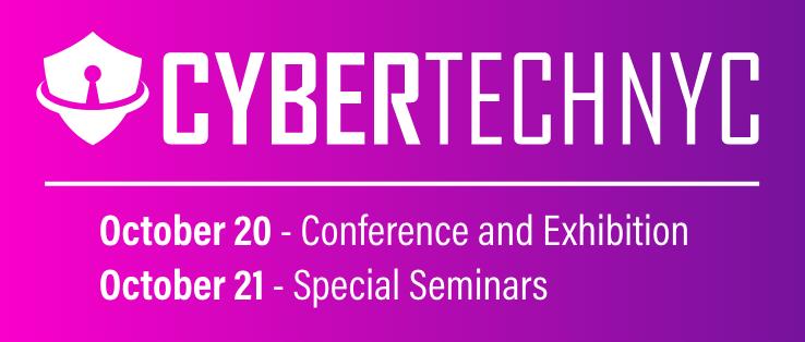 Cybertech New York 2021